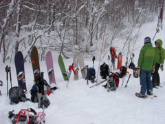 Trainning_Snow2012