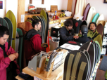 NISEKO2012_SHOWROOM