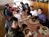Tokura2011_lunch