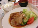Tokura2011_lunch2